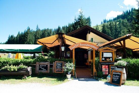 Aich, Österreich: Seewigtal Stüberl