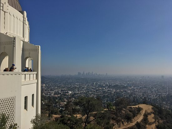 A Day in LA Tours: photo2.jpg