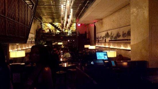 The Stanton Social, New York City - Lower East Side - Menu ...
