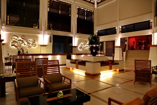 The Emerald Cove Koh Chang: Lobby