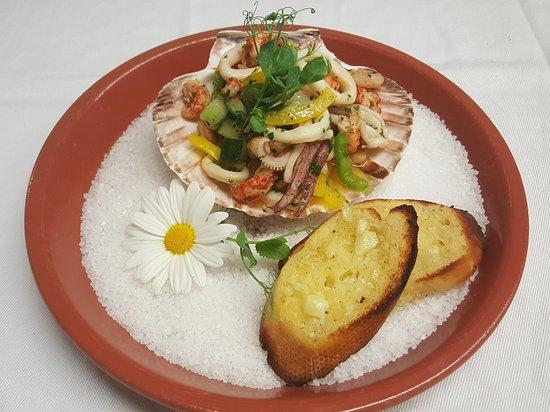 Schlossrestaurant Habsburg Aufnahme