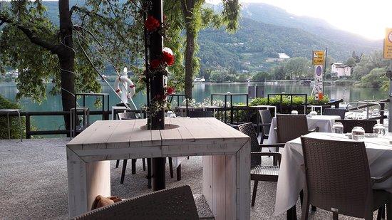 Calceranica al Lago, Italy: 20170616_203248_large.jpg