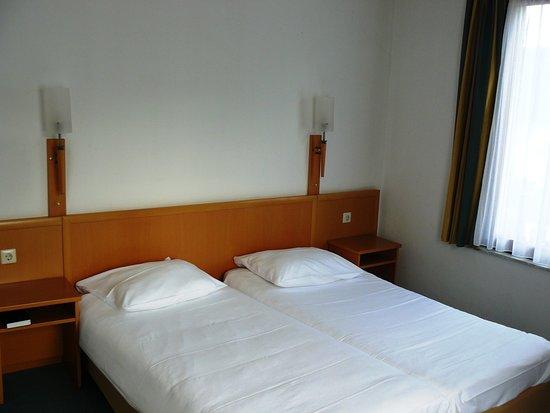 Grand Hotel de Vianden : Room 306.