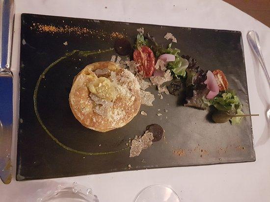 Restaurant Il Falconiere : 20170616_213746_large.jpg