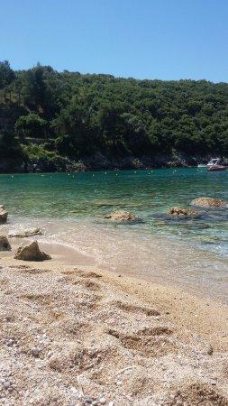 Paleokastritsa Beach Photo