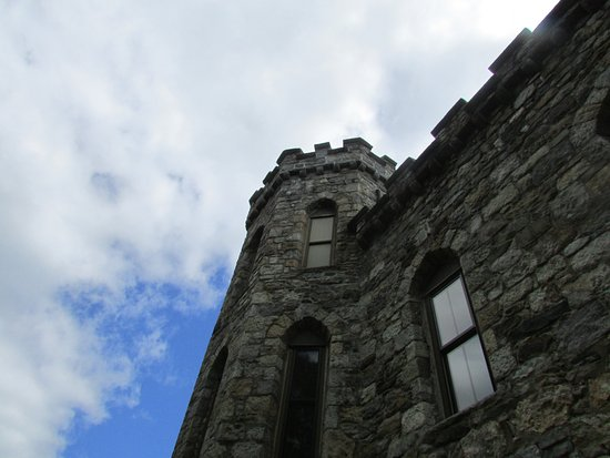 Haverhill, MA: Castle in its glory!