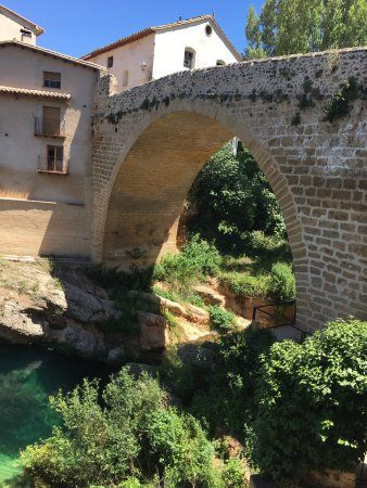 Beceite, Hiszpania: photo1.jpg