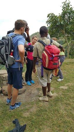 Morogoro, Tanzania: to explorer uluguru mountain and wauguru people in uluguru mountain arrange ad travel with me