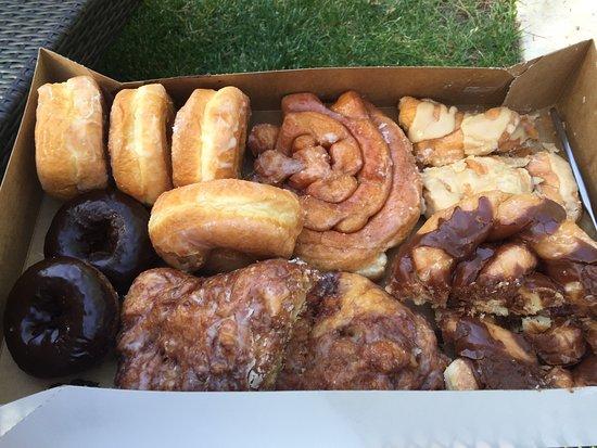 Donut Haus: photo1.jpg