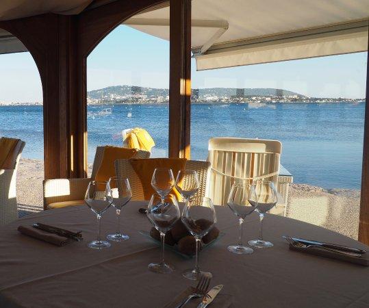 Restaurant Le Saint Clair Balaruc Les Bains