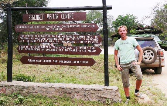 Región de Arusha, Tanzania: Tanzania Serengeti National Park