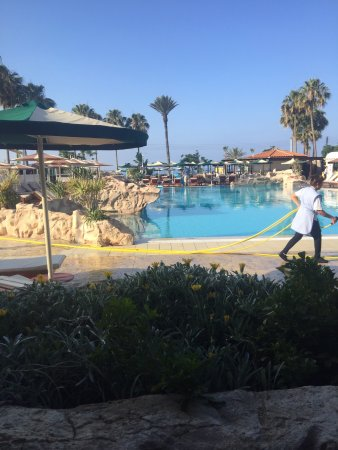 Pavlo Napa Beach Hotel : Lovely hotel