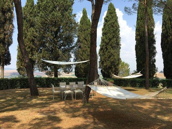 Buonconvento, إيطاليا: RELAX IN PINETA 