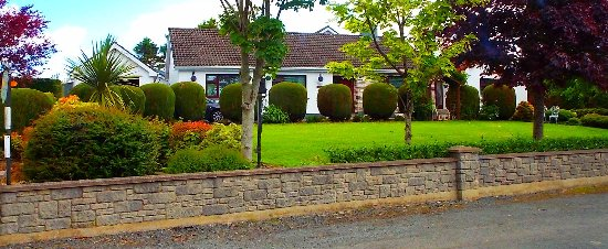 Belturbet, Ireland: Fortview B&B