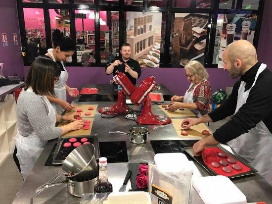 L'Atelier Cuisine Zôdio Rosny