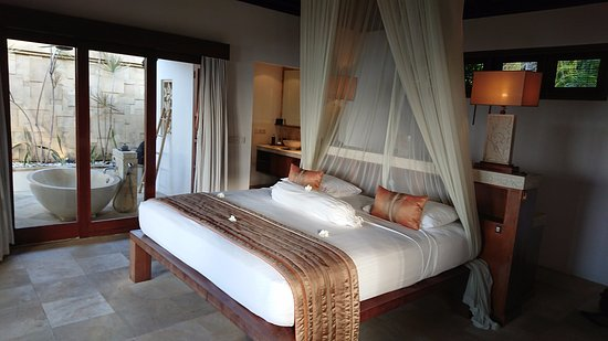 Batu Karang Lembongan Resort & Day Spa Picture