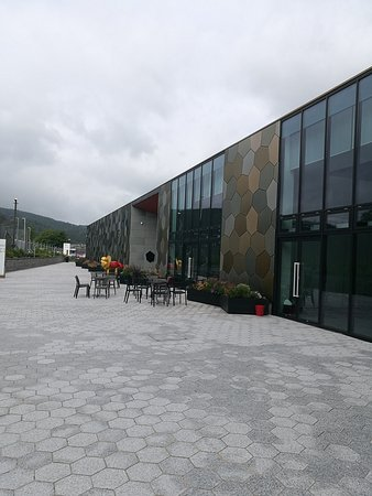 Llantrisant, UK: The Royal Mint Experience
