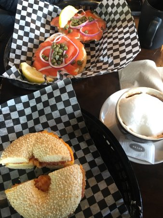 Rocky Mountain Bagel Co Ltd: photo1.jpg