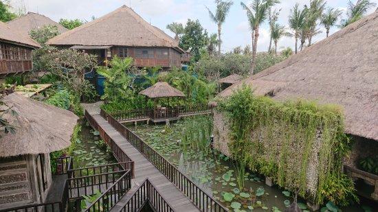 Hotel Tugu Bali Photo