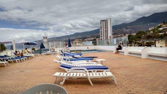 Clean sheets photo de elegance dania park puerto de la cruz tripadvisor - Hotel dania park puerto de la cruz ...