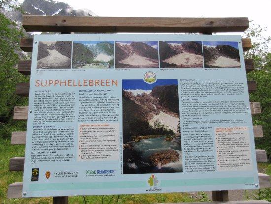 Fjaerland, Noruega: Information