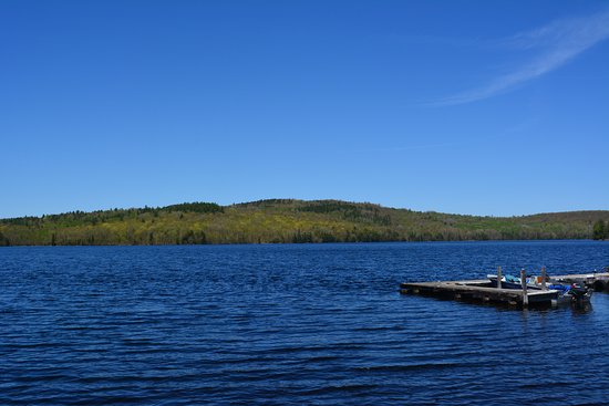 Barry's Bay, Canadá: Lake View