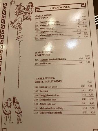 เอชิง, เยอรมนี: menu