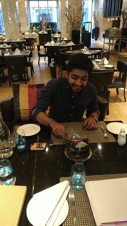 Radisson Blu Hotel Amritsar: IMG_20170223_165332_large.jpg