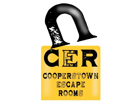 ‪Cooperstown Escape Rooms‬