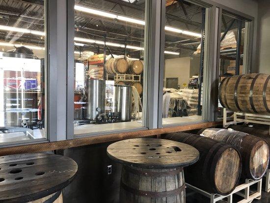 North Kansas City, MO: Cinder Block Brewery