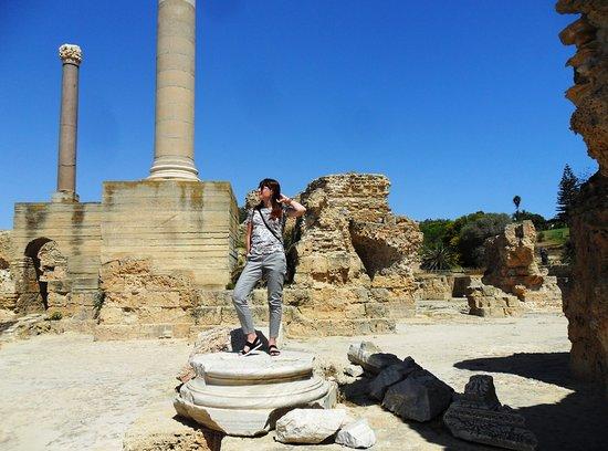 Cartago, Túnez: Карфаген