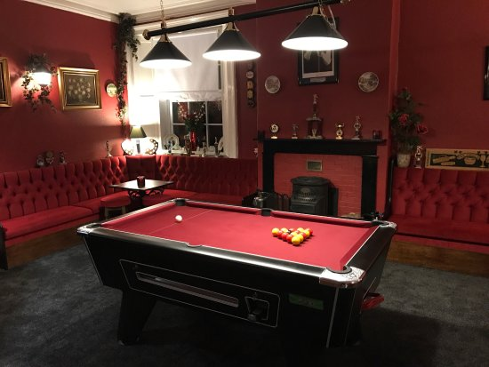 Montgomery, UK: The Upper House Inn