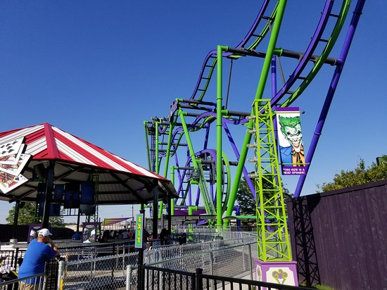 Six flags dallas coupons