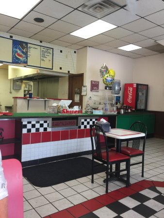 Fort Dodge, IA: TC Mae's Family Diner