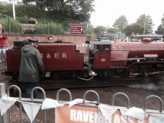 Ravenglass, UK: photo1.jpg