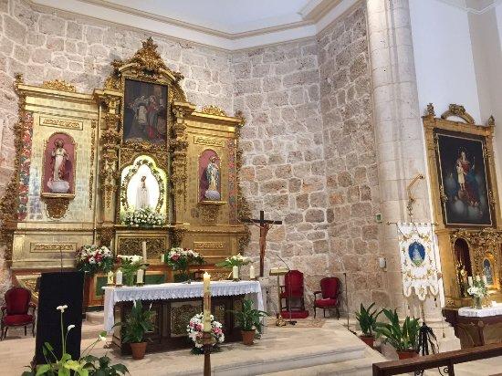 Iglesia Parroquial Nuestra Senora de la Estrella