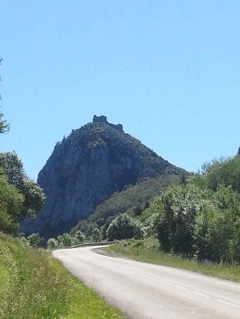 Montségur Photo