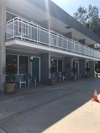 Cape Harbor Motor Inn Updated 2017 Hotel Reviews Price