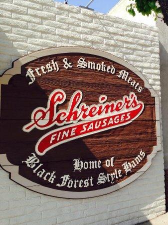 Schreiner's Fine Sausages