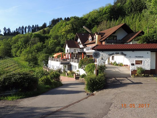 Landhaus Haus am Berg