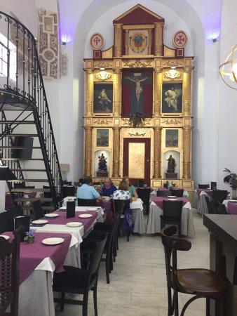 Jerez de los Caballeros, สเปน: photo1.jpg