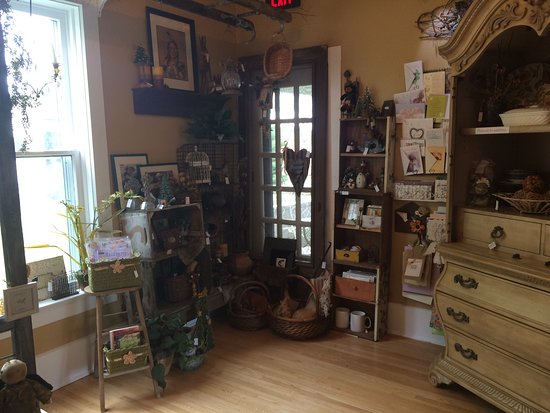 Sturgis, Южная Дакота: The vintage, homey atmosphere!!