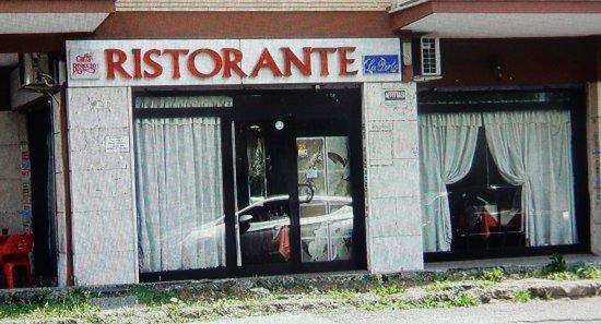 desastre Interpretativo lecho  LA PERLA, Rome - Via Di Torrevecchia 995, Primavalle - Restaurant Reviews &  Phone Number - Tripadvisor