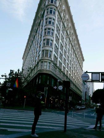 Hilton Parc 55 San Francisco: CYMERA_20170611_192527_large.jpg