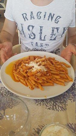 Barone rosso sant 39 agata bolognese ristorante recensioni for Ristorante il rosso bologna