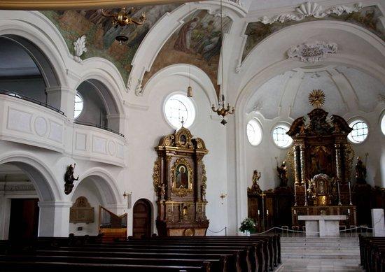 Pfarrkirche St.Sylvester