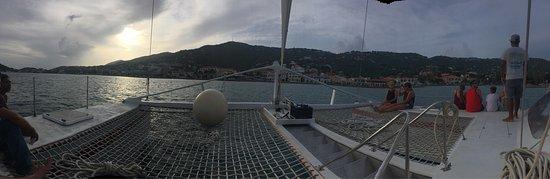 Heavenly Days Catamaran: photo1.jpg
