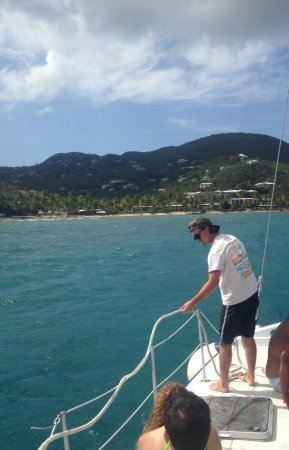 Heavenly Days Catamaran: photo2.jpg