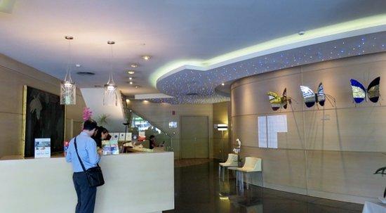 Amalia Hotel صورة
