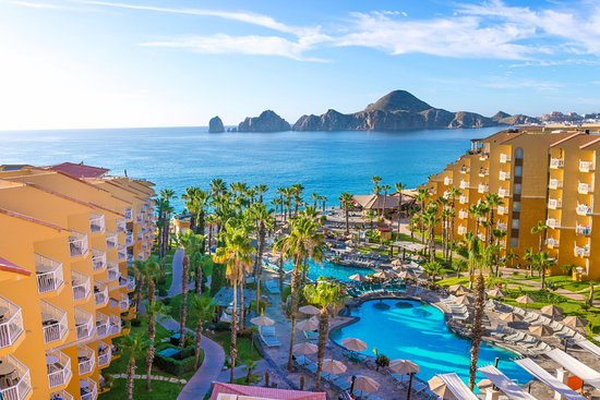 Villa Del Palmar Beach Resort Spa Cabo San Lucas